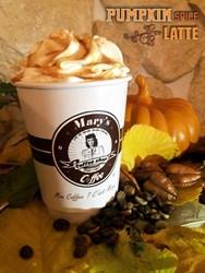 Image de Pumpkin Spice Latte Medium